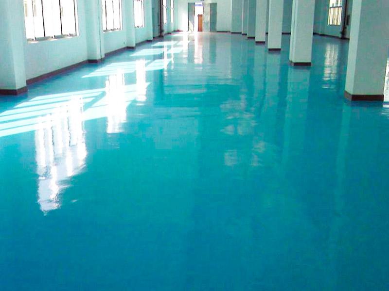 Pisos epoxi emc construcciones servicio de pintado for Como quitar pintura de agua del piso
